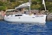 charter boat Bénéteau Océanis 43
