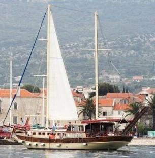 Gulet (sailboat)