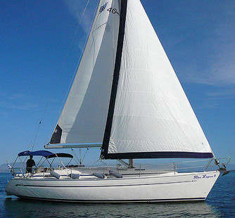 Bavaria 40 (sailboat)