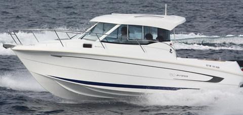 Bénéteau Antares 750 HB (powerboat)