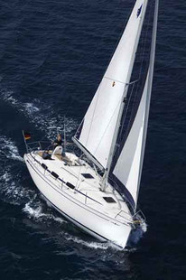 Bavaria 30 (sailboat)