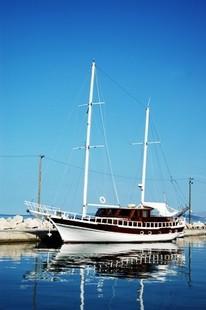 Gulet (Segelboot)
