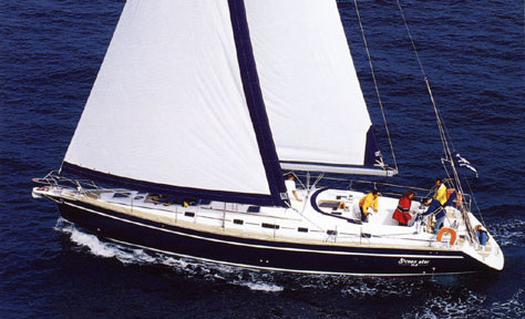 Ocean Star 51.2 (sailboat)