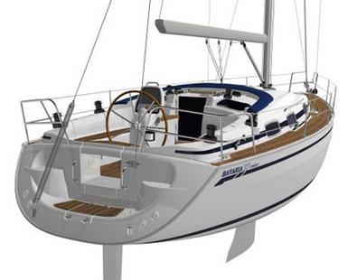 Bavaria 37 (Segelboot)