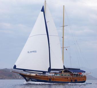 Ketch (Segelboot)