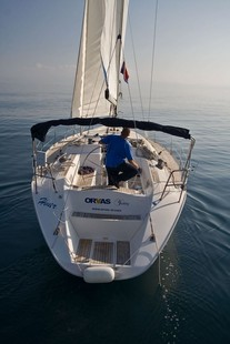 ELAN 431 (sailboat)