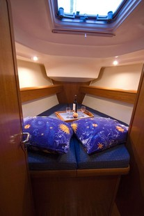 Jeanneau Sun Odyssey 43 (Segelboot)