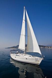 Jeanneau Sun Odyssey 45,2 (sailboat)
