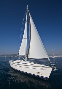 Bavaria 49 (sailboat)