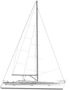 Bavaria 47 Cruiser picture 6