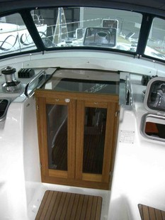 Bavaria 47 Cruiser picture 10
