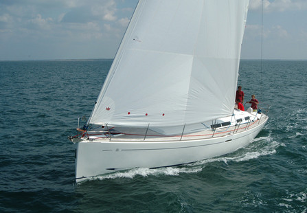 Dufour (sailboat)