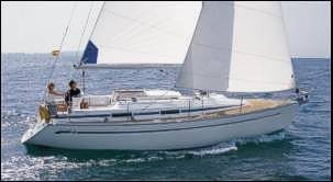 Bavaria 31 (Segelboot)