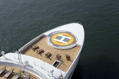 Cassens Werft, Emden Mega Yacht picture 7
