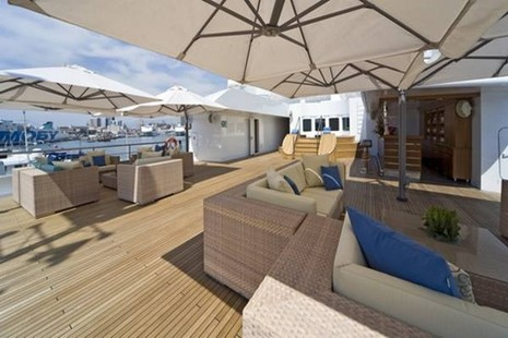 Cassens Werft, Emden Mega Yacht picture 4