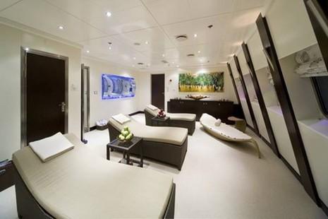 Cassens Werft, Emden Mega Yacht picture 10