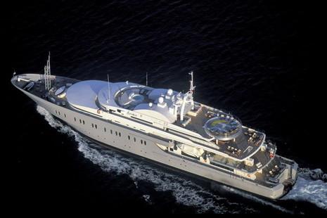 Mega Yacht picture 12