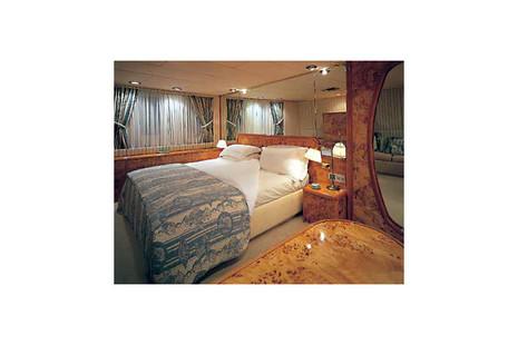 Mega Yacht picture 9