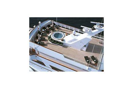 Mega Yacht picture 8
