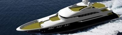 Superyacht (Motorboot)