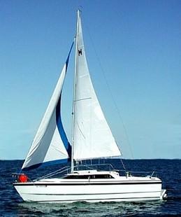 MacGregor 26X (sailboat)