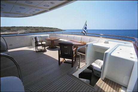 Intermarine Superyacht picture 8