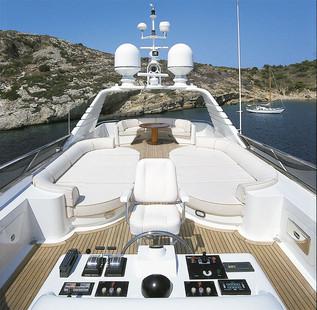 Intermarine Superyacht picture 9