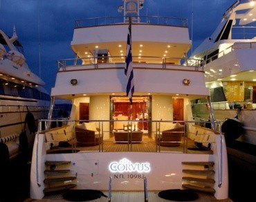 Motor Yacht picture 16
