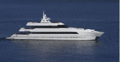 Motor Yacht (powerboat)