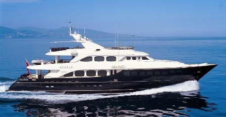 Motor Yacht (powerboat)