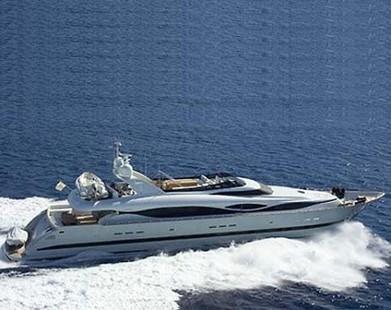 Fipa Maiora Motor Yacht (powerboat)