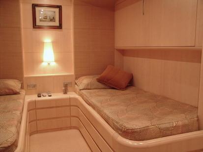 Fipa Maiora Motor Yacht picture 8