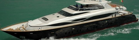 Fipa Motor Yacht picture 14