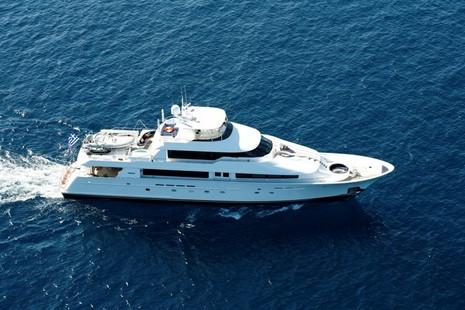 Westport Motor Yacht picture 15