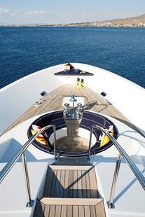 Westport Motor Yacht picture 17