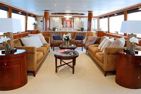 Westport Motor Yacht picture 2