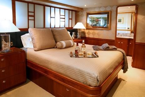 Westport Motor Yacht picture 12