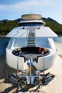 Westport Motor Yacht picture 16