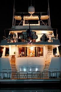 Westport Motor Yacht picture 5