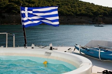Westport Motor Yacht picture 18