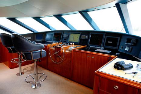Westport Motor Yacht picture 10