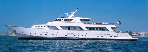 Motor Yacht picture 1