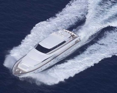 Motor Yacht picture 14