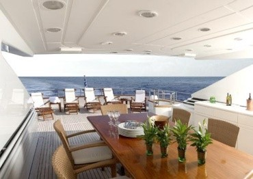 Motor Yacht picture 5