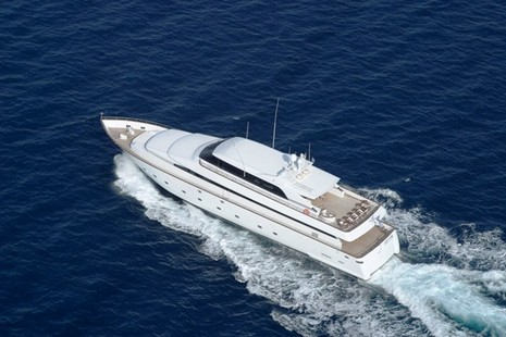 Motor Yacht picture 13