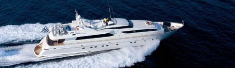 Falcon Motor Yacht picture 5