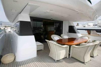 Motor Yacht picture 4