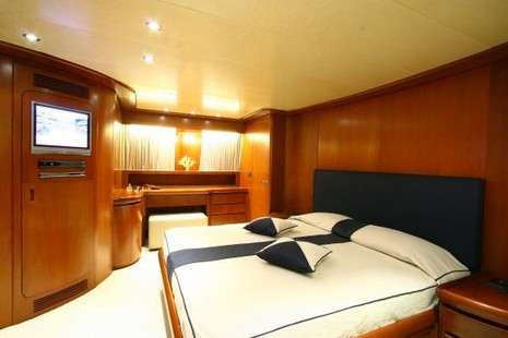 Admiral Motor Yacht picture 8