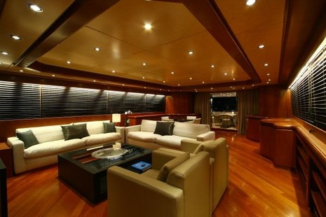 Admiral Motor Yacht picture 3