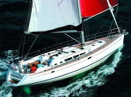 Jeanneau Sun Odyssey 49 (Segelboot)